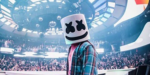 MARSHMELLO - KAOS Vegas Nightclub @ Palms - Guest List - 10/19