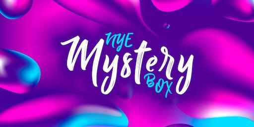 MYSTERY BOX : NYE