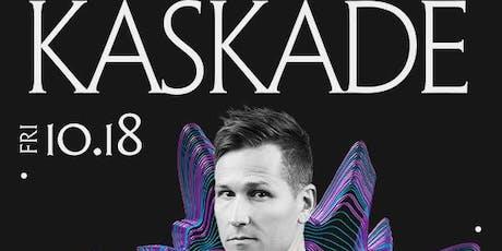 KASKADE - KAOS Vegas Nightclub @ Palms - Guest List - 10/18 tickets