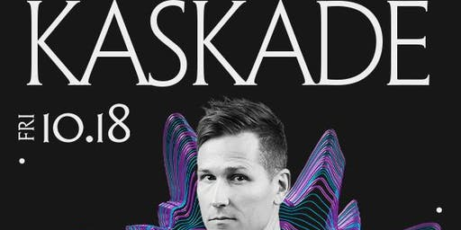 KASKADE - KAOS Vegas Nightclub @ Palms - Guest List - 10/18