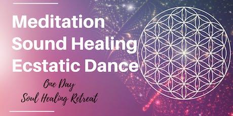 Urban Awakening Soul Healing Retreat --- Day Long tickets