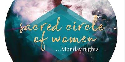 ONLINE Sacred Circle of Women