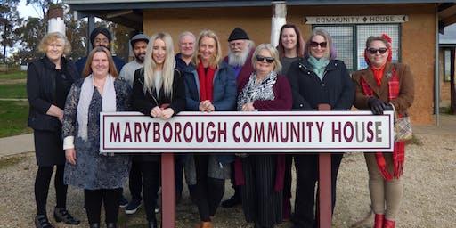 Leading Excellence Maryborough - Influence, Motivation & Change.