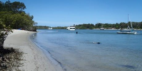 Tweed River Estuary Management Plan - Community Conversation (Murwillumbah) tickets