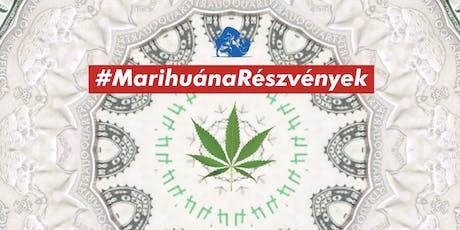 Marihuána, mint legális befektetés? tickets