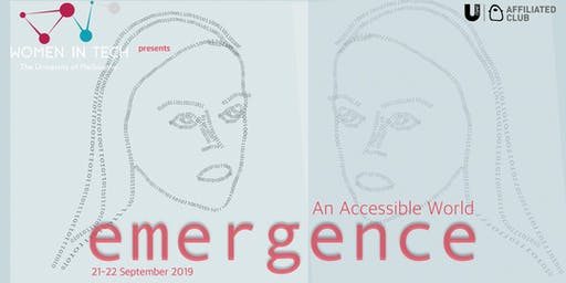 Emergence: Building an Accessible World