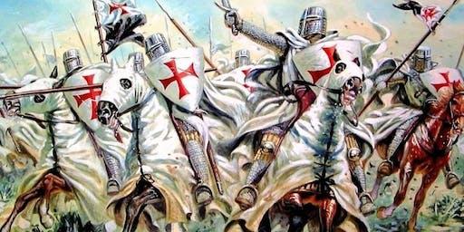 Los Cruzados del Sur