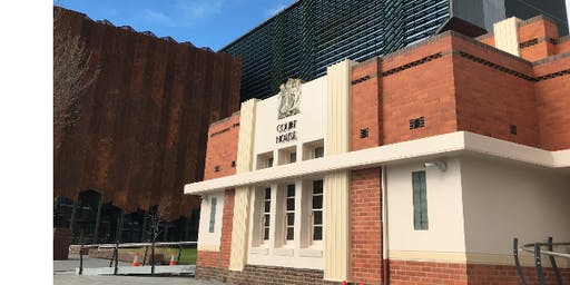 Shepparton Specialist Family Violence Courts