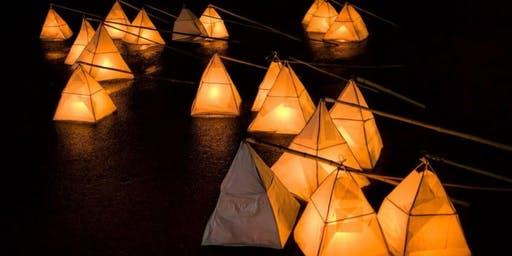 Free Community Lantern Making Workshop