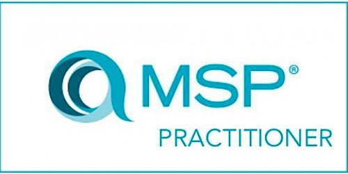 Managing Successful Programmes – MSP Practitioner 2 Days Training in Bristol