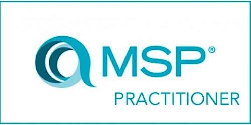 Managing Successful Programmes – MSP Practitioner 2 Days Training in Edinburgh