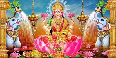 Dhana Lakshmi Pooja: Colchester