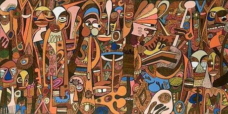 Africa Art tickets