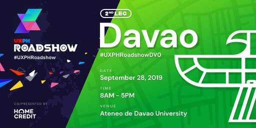 UXPH National Roadshow 2019: Davao