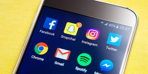 Facebook and Instagram for Your New Business - Batemans Bay