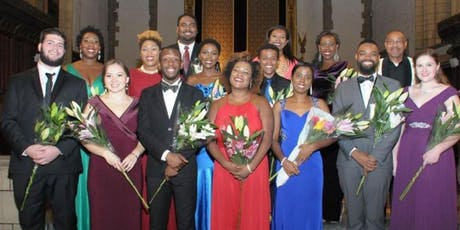 Harlem Opera Theater _ 2019 Vocal Competition tickets