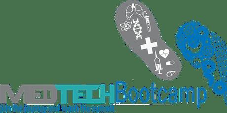 EIT Health MedTech Bootcamp - Pitch Night Tickets
