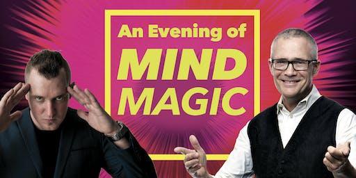 Mind Magic Show - Bargo Sports Club