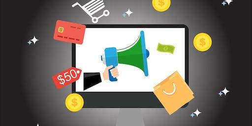 E-Commerce and Search Engine Optimisation (SEO) - Batemans Bay
