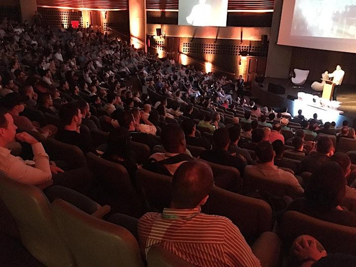 Imagem do evento VIII BITCONF Conferência brasileira sobre Bitcoin e criptomoedas by PAXFUL