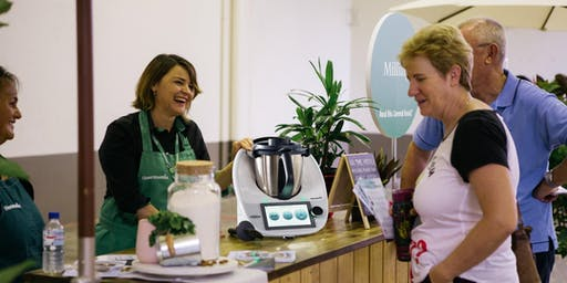 Curious and Connected - Thermomix Open House