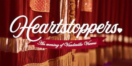 Heartstoppers Sunday 24th November 2019 tickets