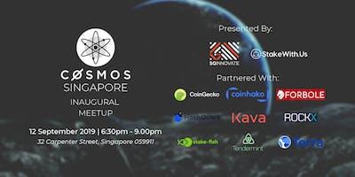 SGInnovate: Building deep tech companies from Singapore, for