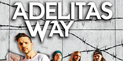 Adelitas Way, The Black Moods, Blacklite District