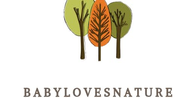 BabyLovesNature 4 week course