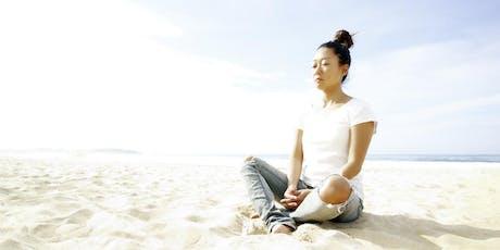 Cherrybrook - Free Heartfulness Relaxation and Meditation tickets