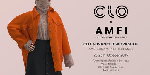 CLO Europe Advanced Training Workshop - AMSTERDAM