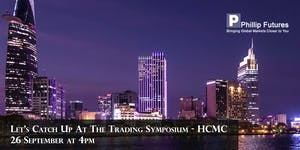 Let's Catch-Up At The Trading Symposium - HCMC