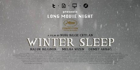 "TDSC presents ""Kis Uykusu (Winter Sleep) 2014"" tickets"