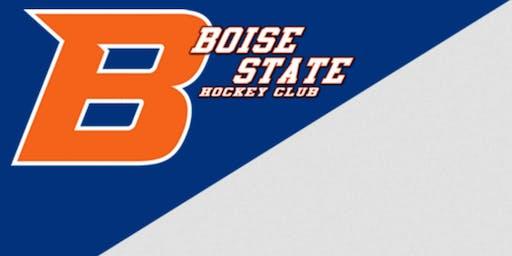 Bronco Roundup College Hockey Showcase