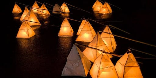 Free Community Lantern Making Workshop - Scarness Park