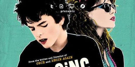 "TDSC presents ""Sing Street (2016)"" tickets"