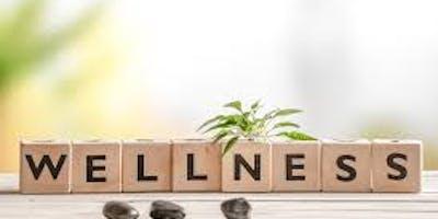 Wellshop - Wellness Mini Retreat - Prahran VIC
