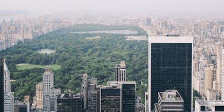 Les métropoles, au cœur de la transition environnementale billets