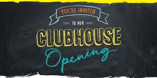 Latitude25 Clubhouse Opening - Tour Four