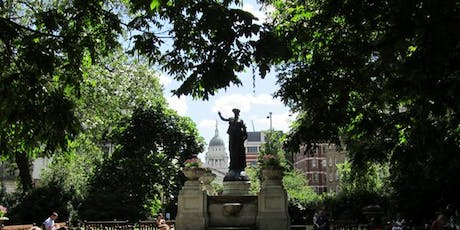 Benevolence , Beasts and Burnings in Smithfield City of London tickets