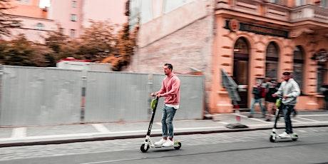 Demain, réinventer les mobilités ? billets
