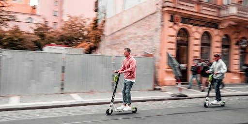 Demain, réinventer les mobilités ?