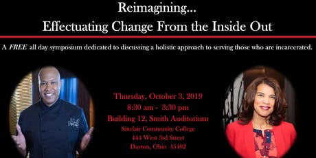 Reimagining- Effectuating Change from the Inside Out tickets