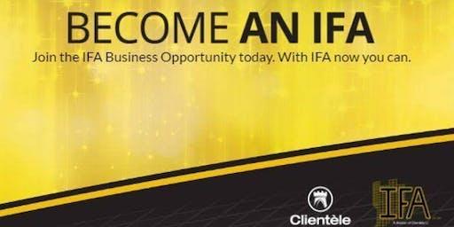IFA Business Presentation