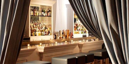 Vignette Cocktail Party @ The Violet Hour