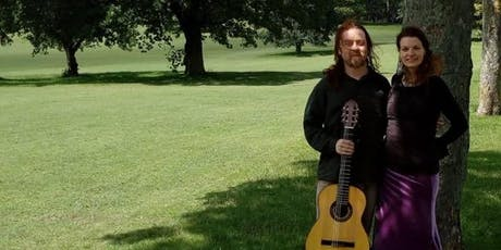 Movement and Healing With Flamenco Guitar tickets
