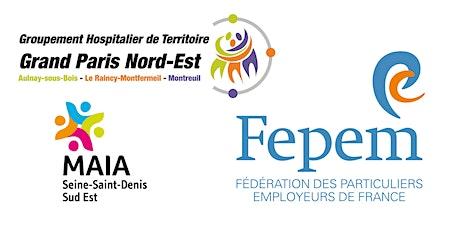 Permanence d'informations sur le secteur de l'emploi à domicile entre particuliers billets