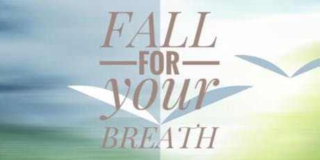 FALL for your breath - Transformational Breath® Mini Serie Tickets