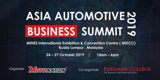 Asia Automotive Business Summit 2019
