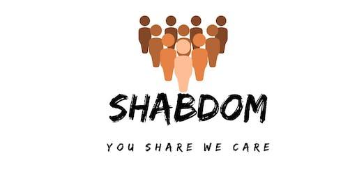 Shabdom- The Storytelling Community